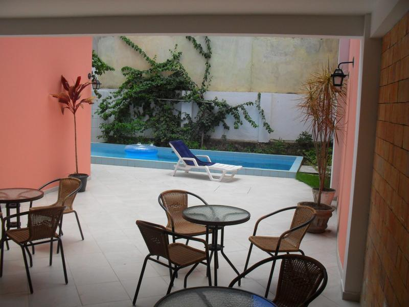 Hostel Barroco Salvador