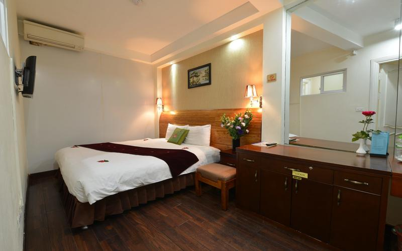 HOSTEL - B&B HANOI HOTEL & TRAVEL