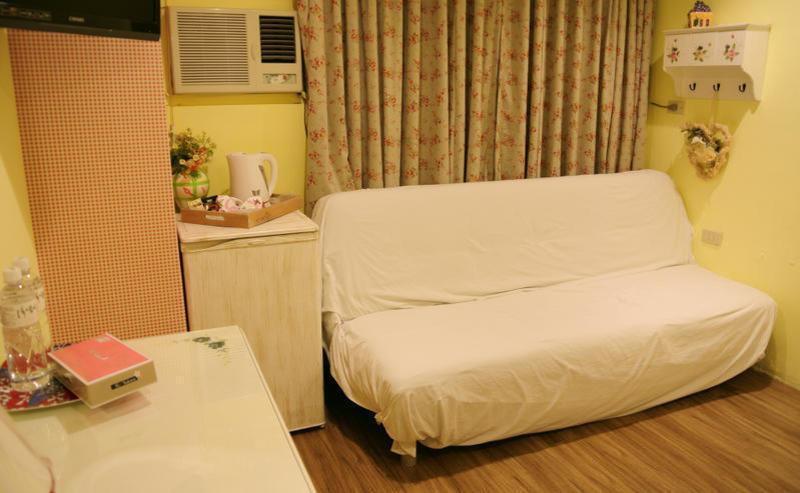 Alice Hostel Taipei