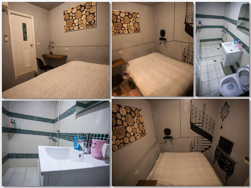 HOSTEL - May Rooms Taipei