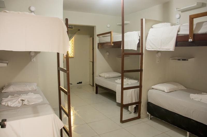Aju Hostel e Pousada