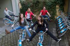 The 4You Hostel Munich