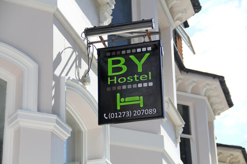 Brighton Youth Hostel.....by the Sea
