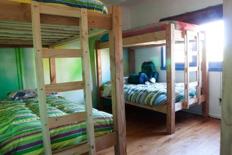 Hostel Vermont Puerto Varas