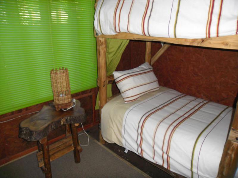 Hostel y Cabañas Augusto Grosse