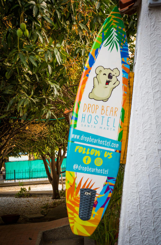 Drop Bear Hostel