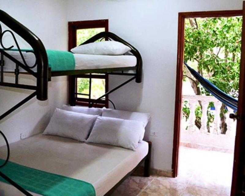 Bayview Hostel Taganga