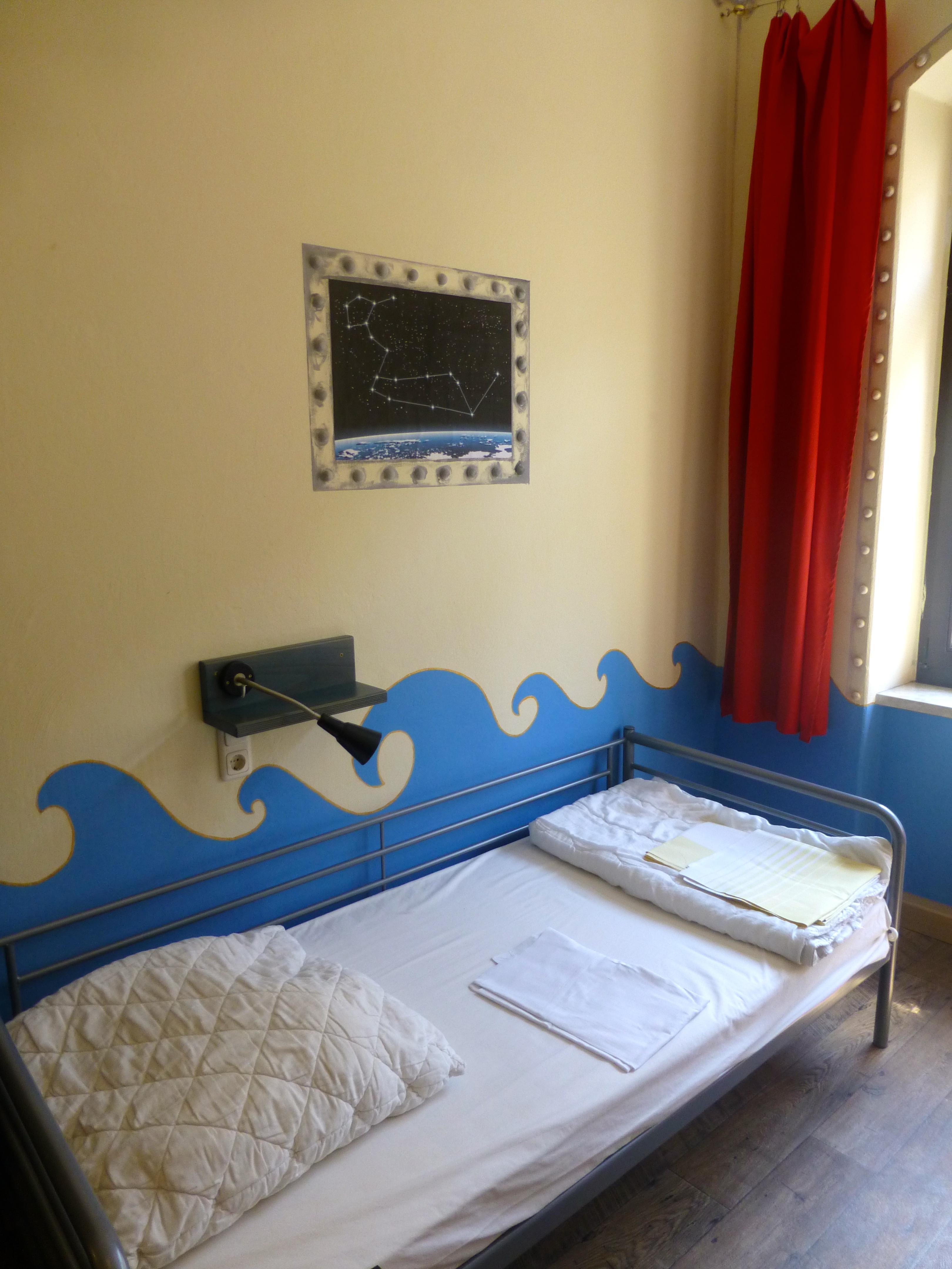 Hostel Mondpalast