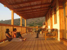 Clil Guest House in the Galilee