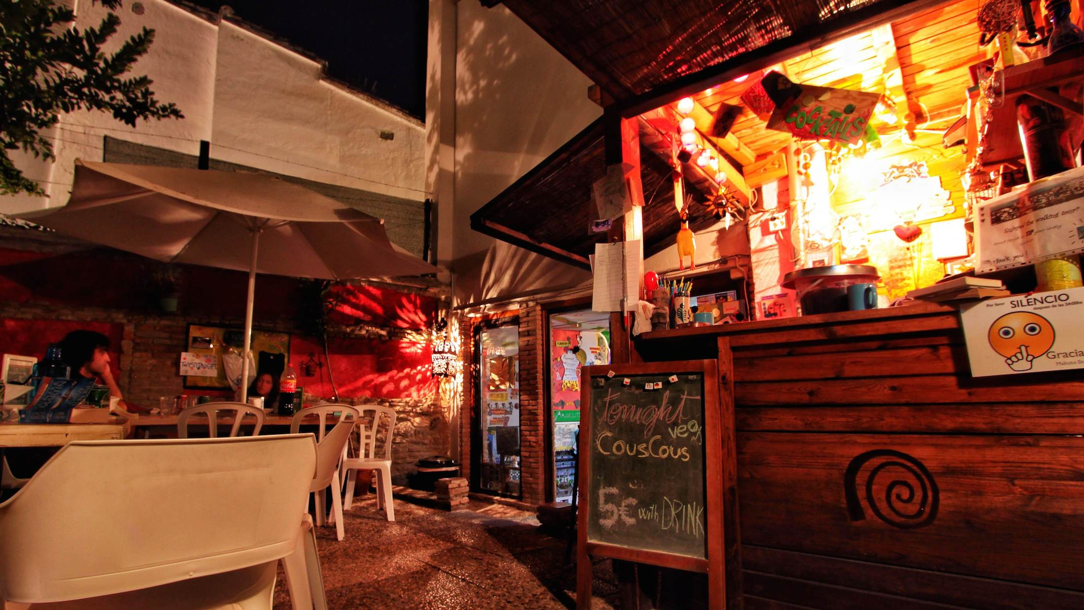 Makuto Backpackers Hostel