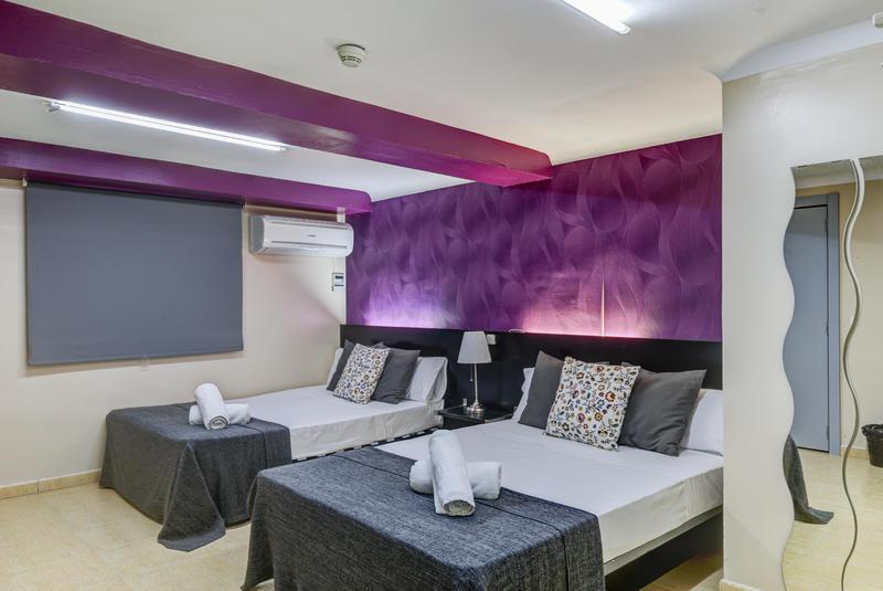 Sun & Moon Hostel