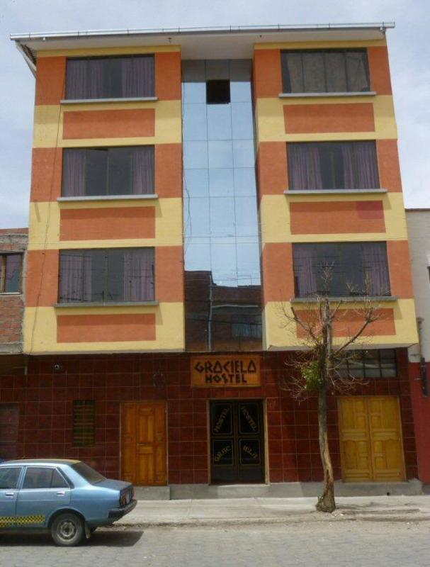 Hostel Graciela