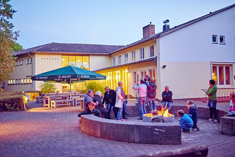 Youth Hostel Hagen
