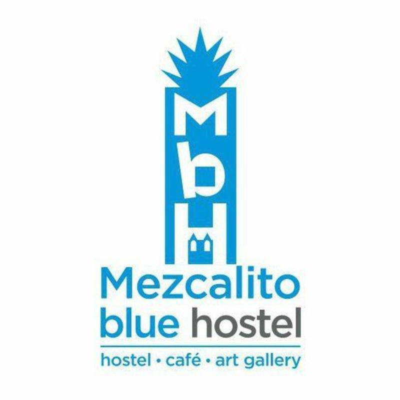 Mezcalito Blue Hostel