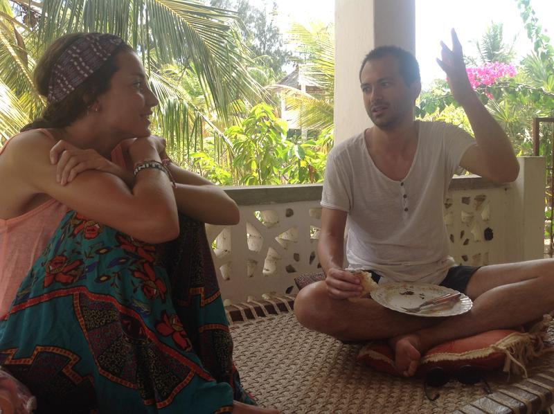 Dudu Villas and Lamu Backpackers