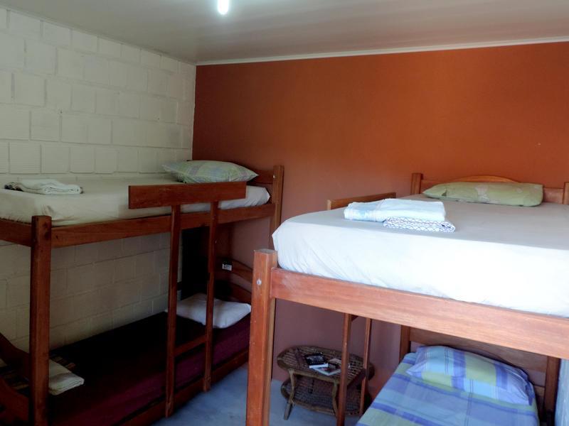 Natus Hostel