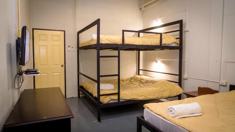 HOSTEL - Gotum Hostel