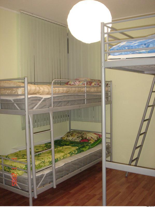Hostel Fonari