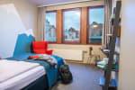Reykjavik – Loft HI Hostel