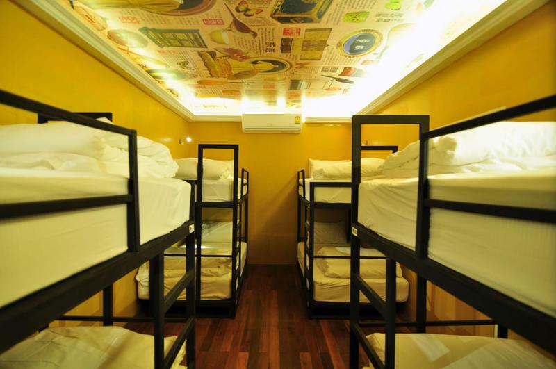 HOSTEL - Ai Phuket Hostel