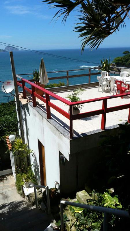 HOSTEL - Solar Chacara Hostel