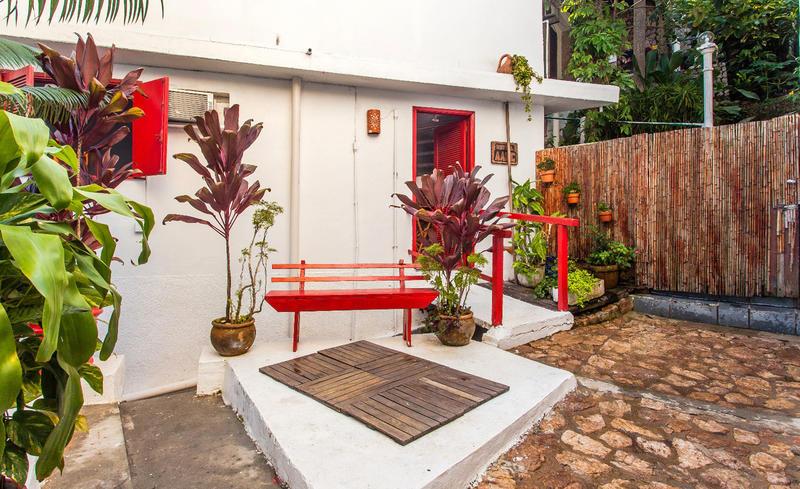 Solar Chacara Hostel