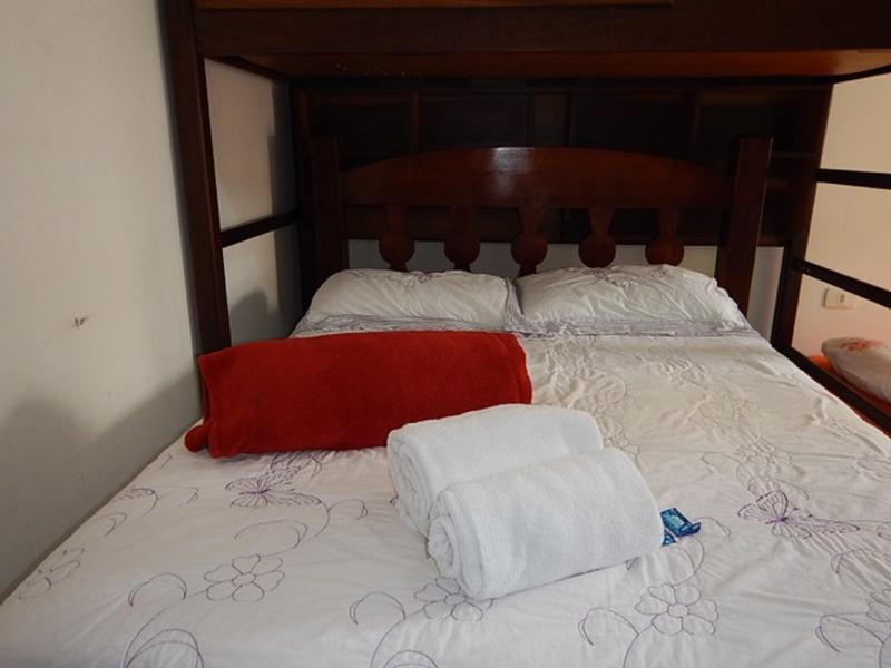 Mooca Atlantica Hostel