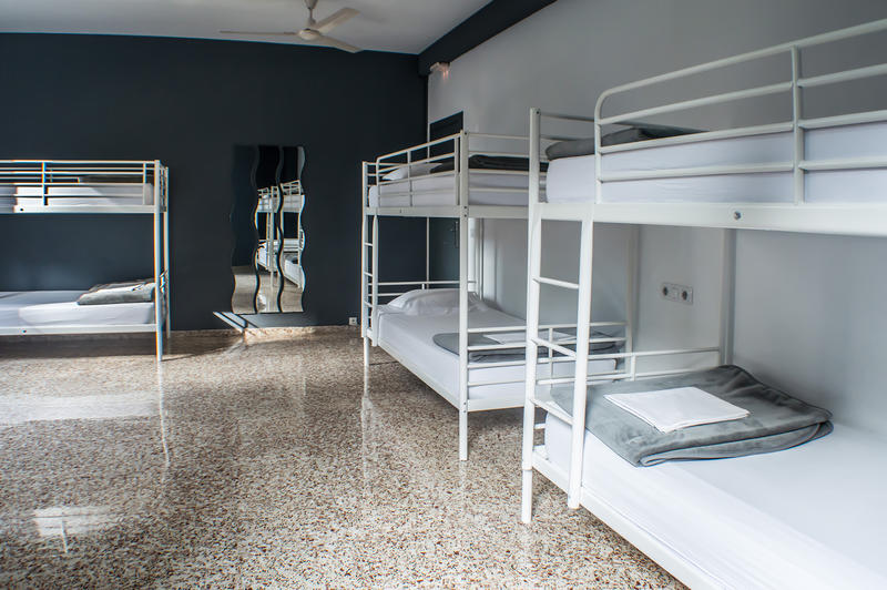 HOSTEL - Quart Youth Hostel