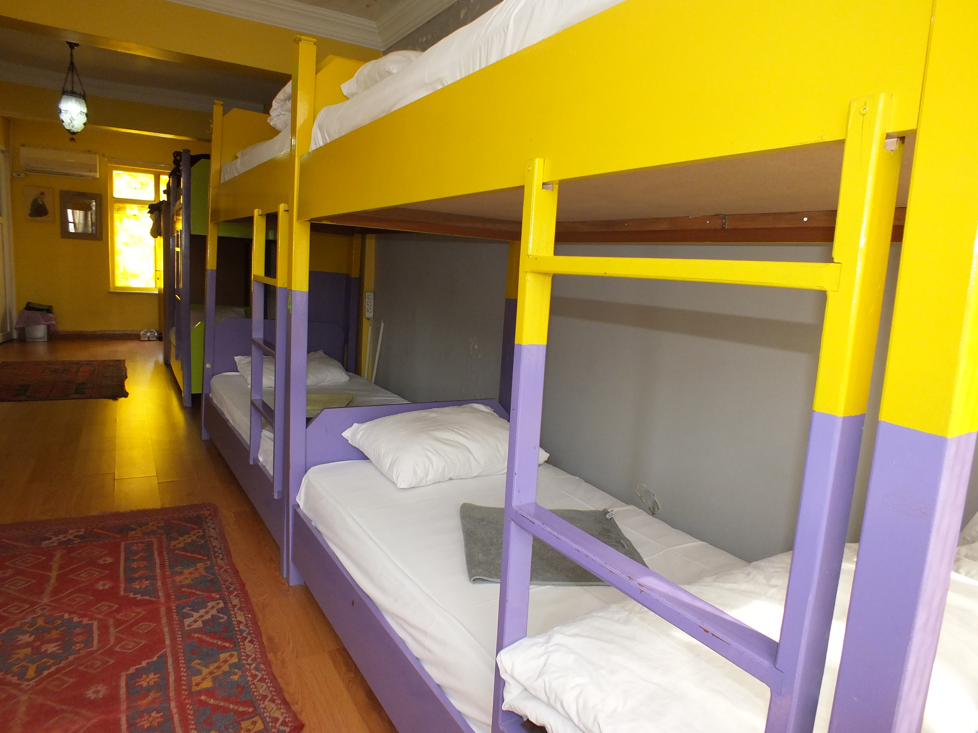 Istiklal Hostel