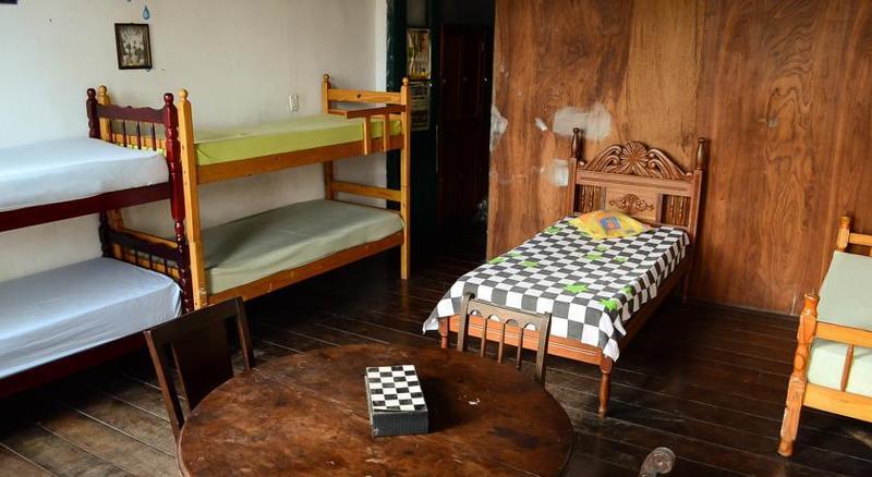 Hostel Torre