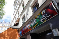 Absolute Paris Boutique Hostel