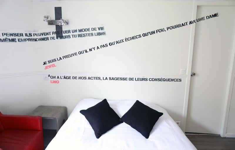 Absolute Paris Boutique Hostel