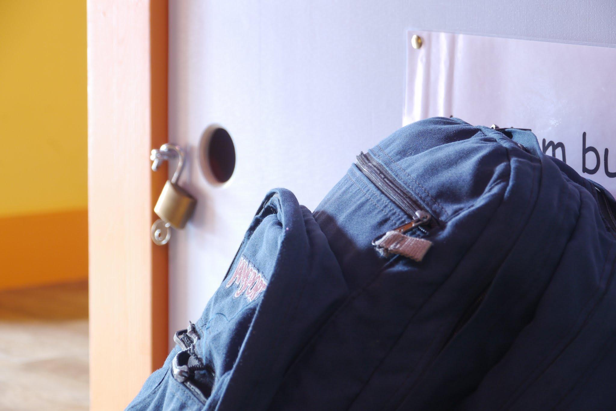 Backpackers Plus
