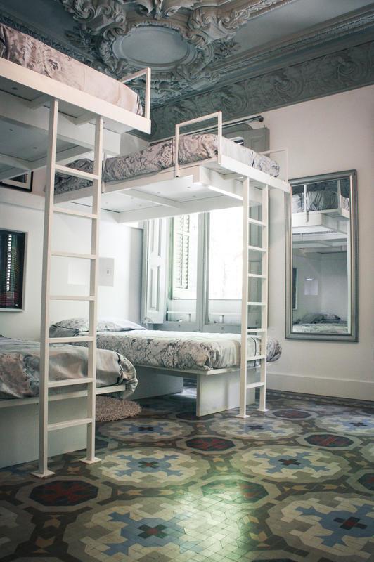Hostel Casa Kessler