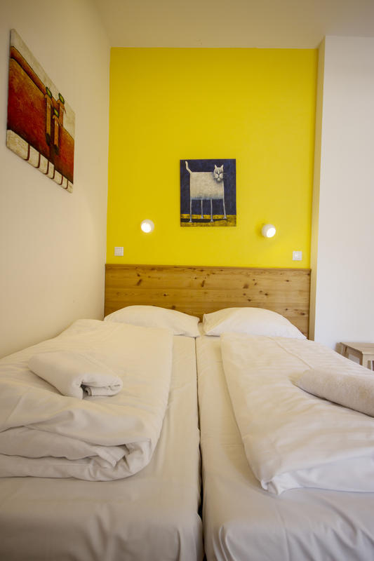 HOSTEL - Hostel Ruthensteiner Vienna