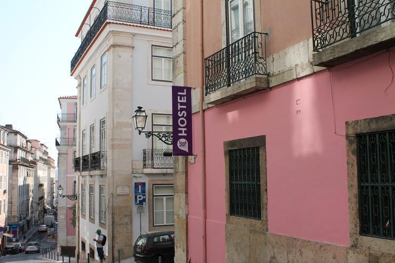 Lost Inn Lisbon