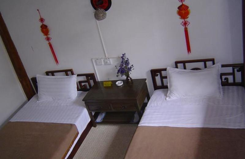 Lijiang Ancient Town Youth Hostel