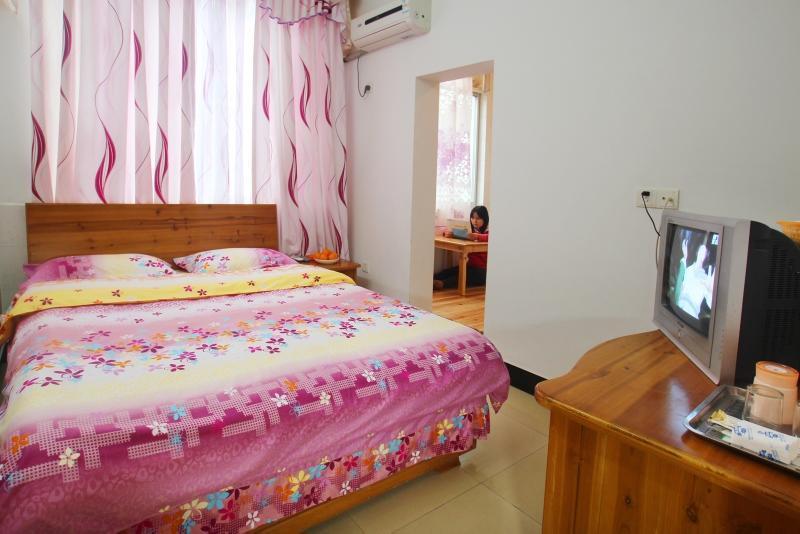 Yangshuo Orange Inn
