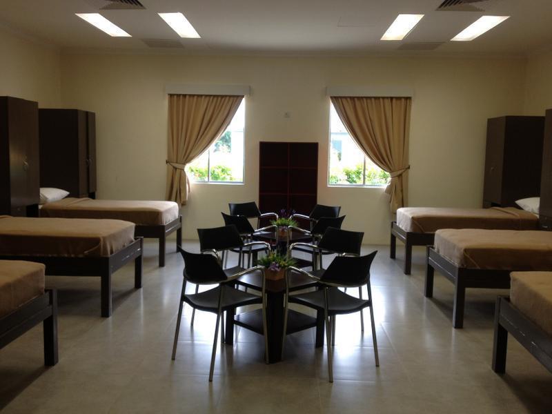 Borneo Cove Hostel