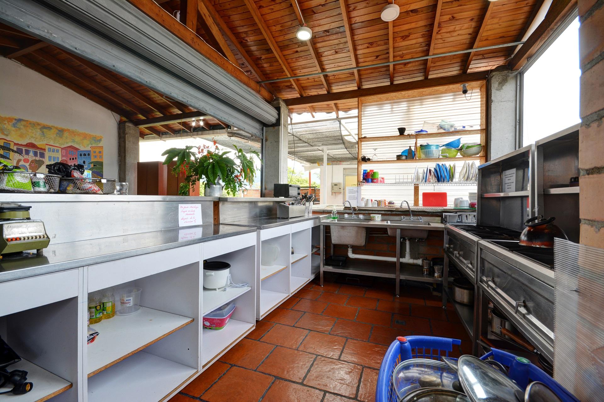 International House and Hostel Medellin