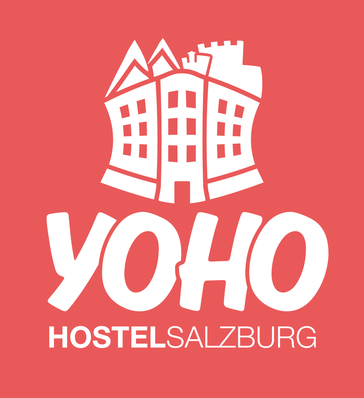 Yoho International Youth Hostel Salzburg