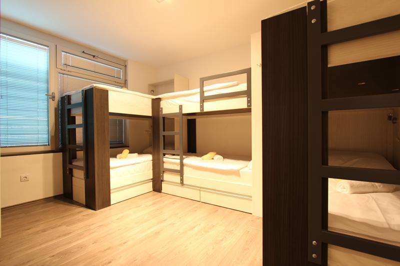 HOSTEL - Hostel Massimo