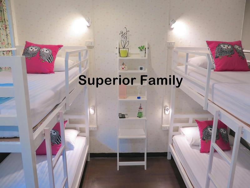HOSTEL - I-Sleep Silom Hostel