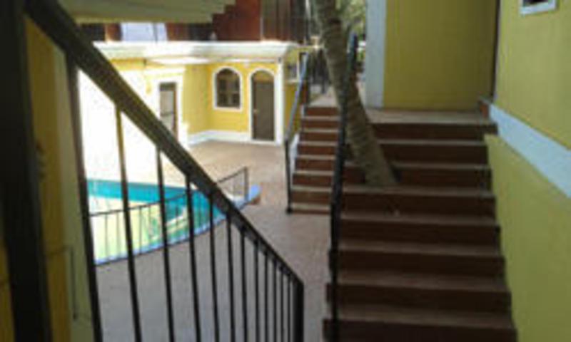 Castle House Palolem