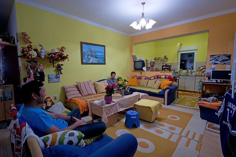 Hostel Majdas