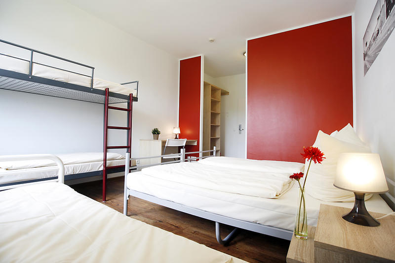 HOSTEL - Happy Bed Hostel - Hallesches Ufer