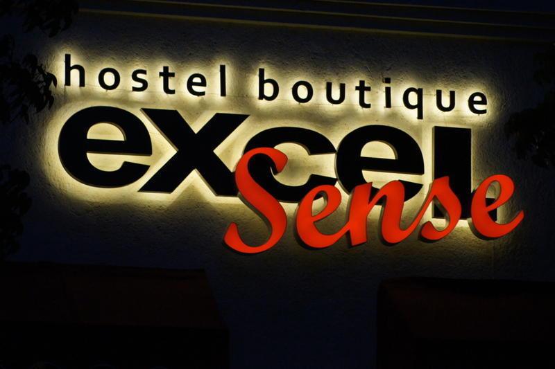Excel Sense
