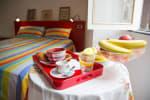 Fruit Rooms