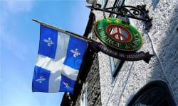 Auberge de la Paix Quebec