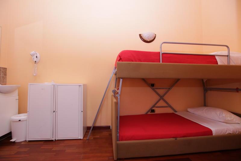 HOSTEL - Nika Hostel